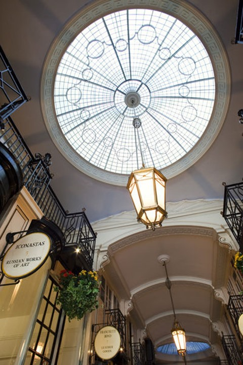 England, London, Piccadilly, Piccadilly Arcade