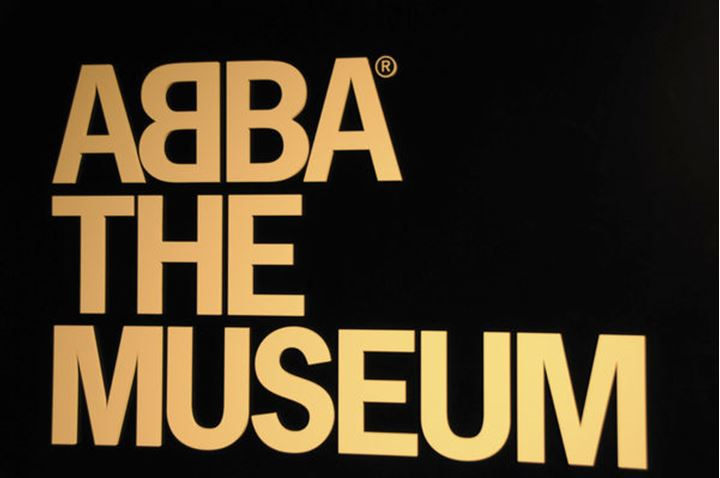 The ABBA Museum