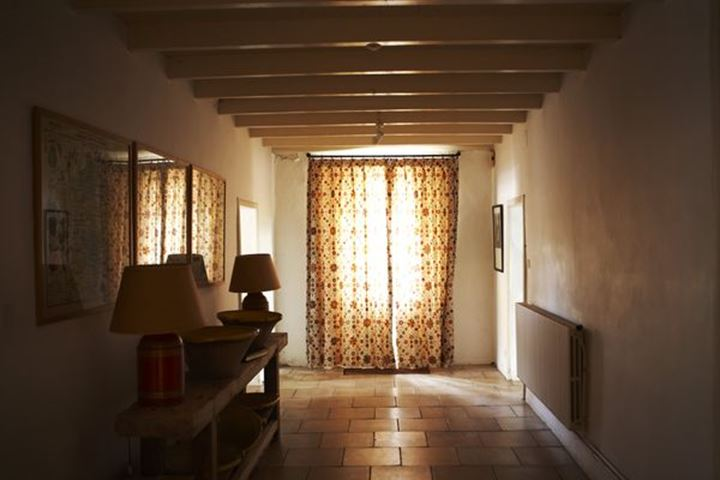 Inside house, Toulouse, France