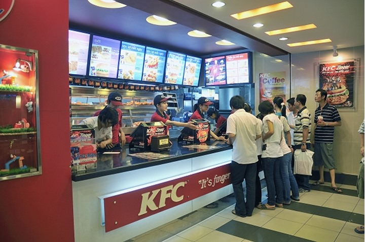 strategy of kfc in vietnam Real-time marketing fail: kfc makes fun of crying child omar akhtar march 24, 2014 real-time marketing fail: strategy kfc wasn't the only brand that was.
