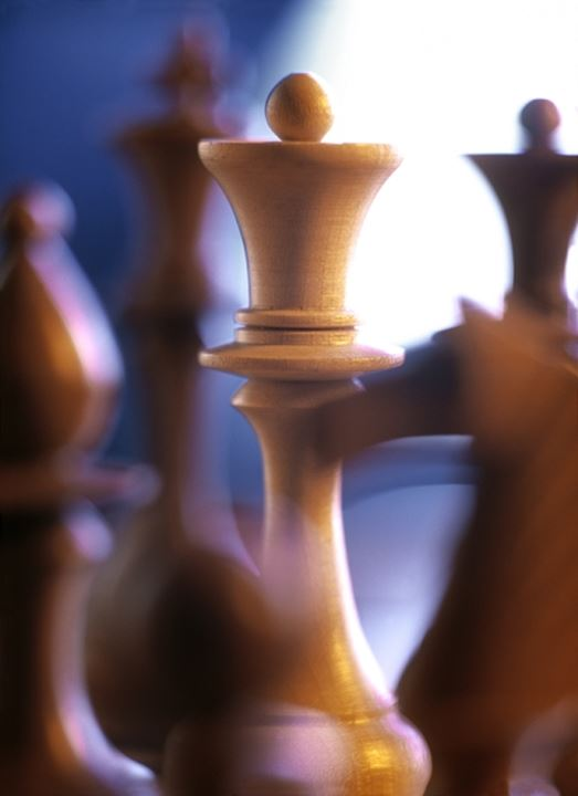 CHESS GAME STRATEGY PLANNING