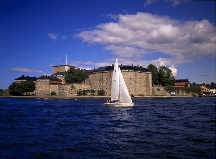 The Vaxholm Fortress Museum, Stockholm